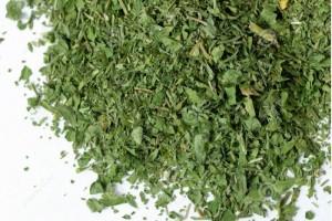 dried-parsley